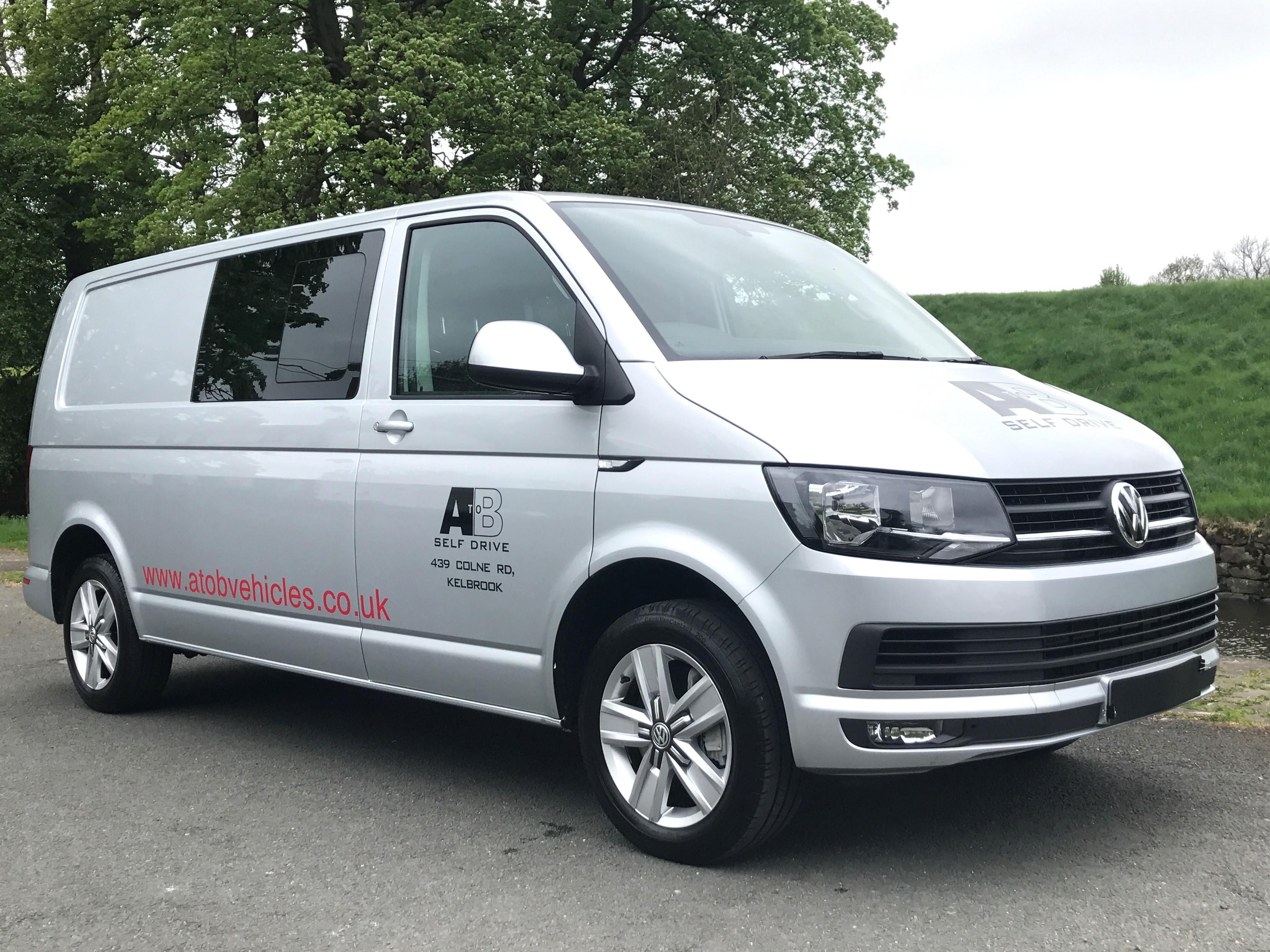 Car Transporter Hire Self Drive Lancashire